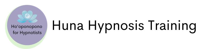 Huna Hypnosis
